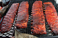 Tuffy Stone's Competition Ribs