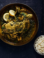 This Chicken Curry Gives Black Pepper the Spotlight It Deserves