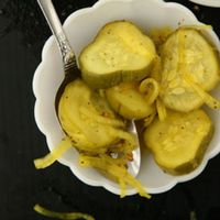 Libby's Bread and Butter Pickles