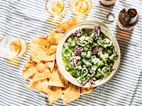 The Formula for a Perfect Ceviche Verde