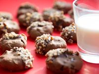Dusty Bliss Chocolate-Espresso Cookies