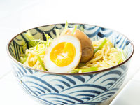 7-Minute Soy Sauce Eggs