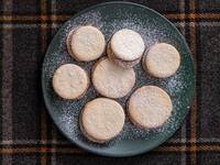 Holiday Cookies from Around the World