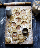 Donegal Oatcakes