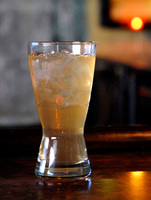Minny's Mississippi Punch