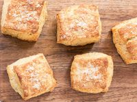 Nancy Silverton's All-Butter Biscuits