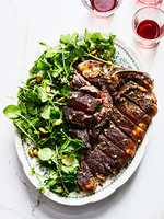 Italy's Most Delicious Steak, on a Weeknight at Home