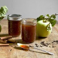 Mulled Apple Cider Concentrate