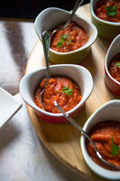 Pappa al Pomodoro (Bread and Tomato Soup)