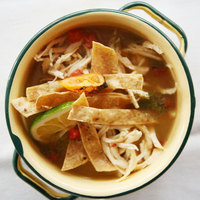 Sopa de Lima Is the Answer to Your Fall Soup Prayers
