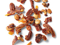 Barbecue Trail Mix