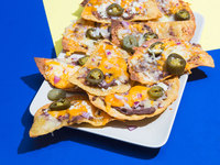 The Original Authentic Nachos