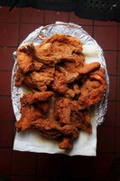 Our Readers' Favorite Fried Chicken Recipe