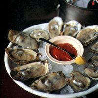 Black's Oyster Dipping Sauce