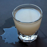 Horchata de Arroz Tostado (Toasted Rice Drink)