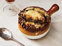 My Father's French Onion Soup