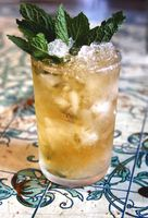 The Thousand-Dollar Mint Julep