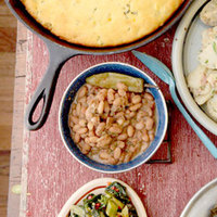 Slow-Simmered Pinto Beans
