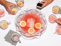 Touch of Evil Punch