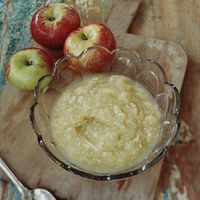 Jean Fox's Applesauce