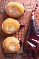 Berliners (Jelly-Filled Donuts)