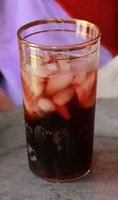 Kalimotxo (Red Wine and Cola Spritzer)